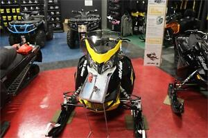 SNOWMOBILES ARE HERE!!!!!  COM SEE OUR LINE UP, NEW AND DEMOS Peterborough Peterborough Area image 10