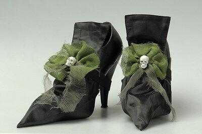 - Schnalle Hexe Kostüme