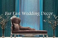 Wedding Decor, Indian, Pakistani, South Asian Wedding Decor Watc