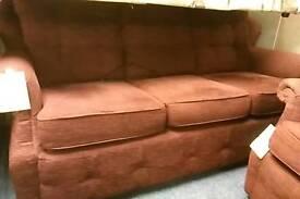 3 seater sofa, g plan