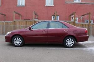 TOYOTA CAMRY, Great Shape, very clean and ready to go!!
