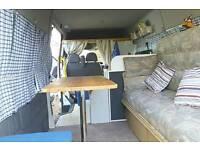 Reduced price Ford Transit campervan for sale
