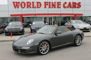 2006 Porsche 911 Carrera S | Navigation | Accident-Free