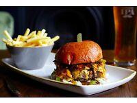 Chef de Partie - South West London - £8-£9 per hour