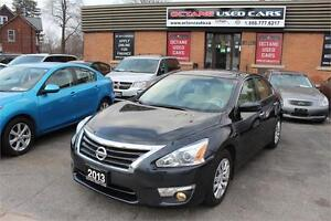 2013 Nissan Altima 2.5 S Low Kms!