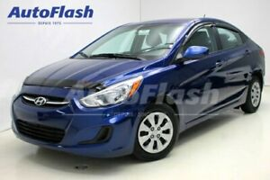 2015 Hyundai Accent GL *BLUETOOTH *A/C *CRUISE *GR.ELECTRIC