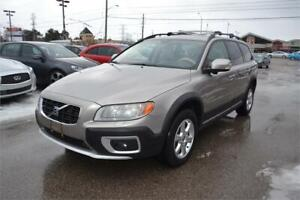 2008 Volvo XC70 AWD Leather Sunroof
