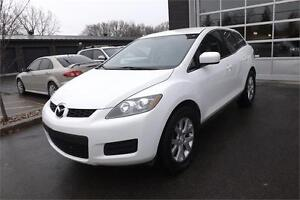 2009 Mazda CX-7 GS  AWD / TRACTION INTÉGRALE