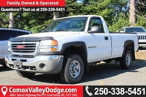 2007 GMC Sierra 2500HD SLE VALUE PRICED & SAFETY INSPECTION A...
