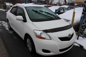 2010 Toyota Yaris,AUTOMATIC,GROUPE ELECTRIQUE.