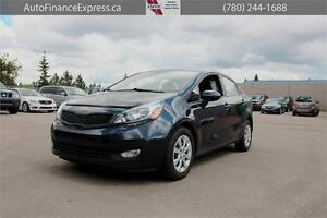 2013 Kia Rio LX BUY HERE PAY HERE FREE LIFETIME OIL CHANGES CALL