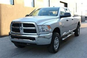 2014 Ram 2500 SLT DIESEL/LONG BOX/CREW CAB/STEP BARS