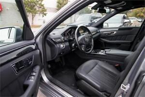 2012 Mercedes-Benz E 550 | AWD | Navi | Backup Cam | Sunroof