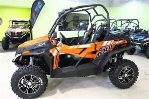 2018 CFMOTO (NEW) ATV SIDE-BY-SIDE ZFORCE 1000cc $60/WEEK