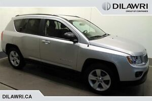 2013 Jeep Compass Sport 4D Utility 4WD