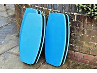 Boat Fenders (3)