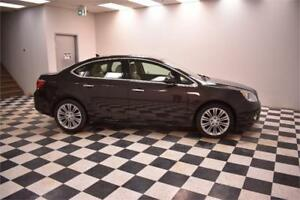 2014 Buick Verano Convenience 1-LEATHER * SUNROOF * BLUETOOTH