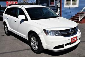2014 Dodge Journey  | Easy Car Loan Available For Any Credit