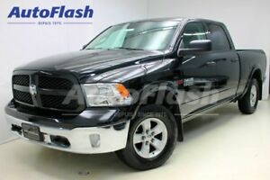 2016 Ram 1500 OUTDOORSMAN EcoDiesel 3.0L Crew-Cab *Extra Clean!*