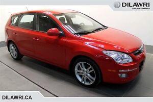 2010 Hyundai Elantra Touring GLS Sport 5sp