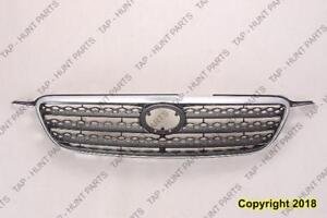 Grille Chrome/Black Ce/Le/S High Quality Toyota Corolla 2005-2008