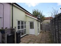 *NO AGENCY FEES TO TENANTS** Newly Redecorated Unfurnished Two Bed House - Henleaze. Available Now!