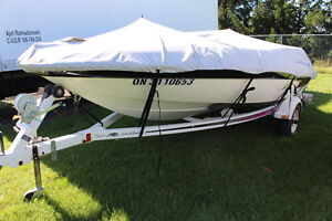 PUBLIC AUCTION - Boats, PWC's, Motorcycles & Vehicles