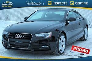 2014 Audi A5 Komfort