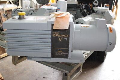 4325 Stokes Pennwalt V-023-2 Vacuum Pump