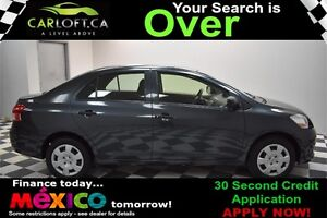 2012 Toyota Yaris BASE - LOW KMS***A/C***TRACTION CONTROL