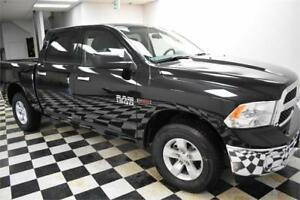 2017 RAM 1500 SLT DIESEL-BLUETOOTH**BACKUP CAM**SAT RADIO