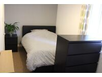 Double Ensuite & Single Room in Guildford.