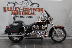 Softail convertible C,V,O,