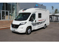 2016 Adria Compact SP Reduced from £47789 Now £39995