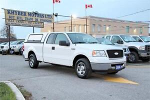 2006 Ford F-150 XLT|4.6L|6-PASS|Certified|2 Year W
