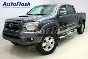 2013 Toyota Tacoma TRD 4.0L Double-Cab 4x4 * Couvre-Boite!