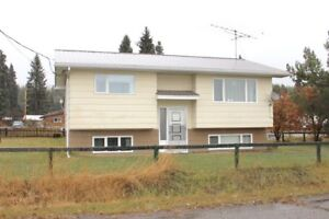 House For Sale in Topley BC