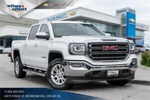 2018 GMC Sierra 1500 SLE | KODIAK ED | SPRAY-ON BEDLINER | TR...