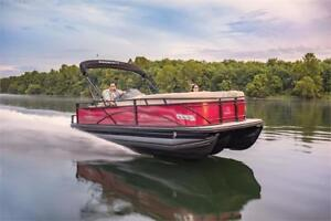 2019 Regency 210 DL3 w/Mercury 150 L FourStroke