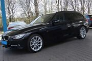 BMW 330DA xDrive SPORT LINE|ACC|AHK|NAV|PANO|HEAD-UP