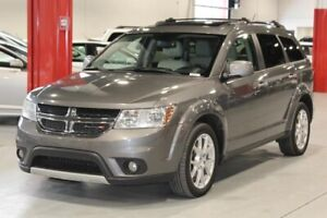 Dodge Journey R/T 4D Utility AWD 2012