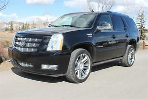 "2013 Cadillac Escalade Luxury ""Mint"""