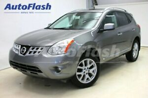 2013 Nissan Rogue SV FWD *Toit-Ouvrant/Sunroof*Bluetooth* Fog*