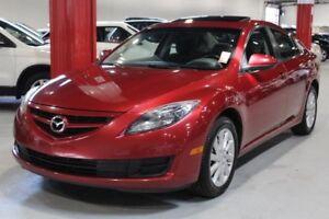 Mazda MAZDA6 GS-L 4D Sedan at 2011