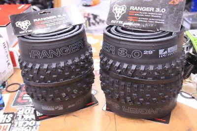 "WTB Ranger Tire 29+ x 3.0"" TCS Tough Fast Rolling Folding Be"