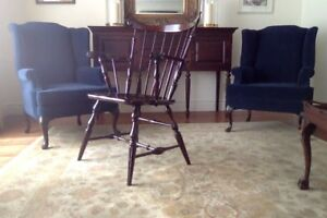 Windsor Chair - More than 60 Years Old