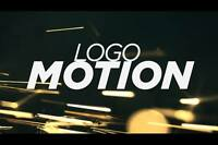 YOUR BUSINESS LOGO needs to be animated:
