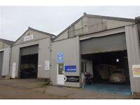 MOT STATION BUSINESS REF 144765