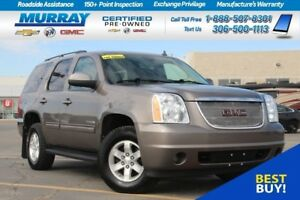 2012 GMC Yukon SLE 4WD *REMOTE START,ASSIST STEPS*