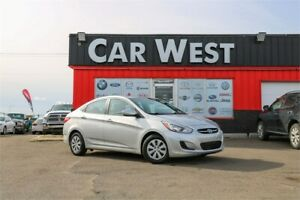 2015 Hyundai Accent GLS | HEATED SEATS |